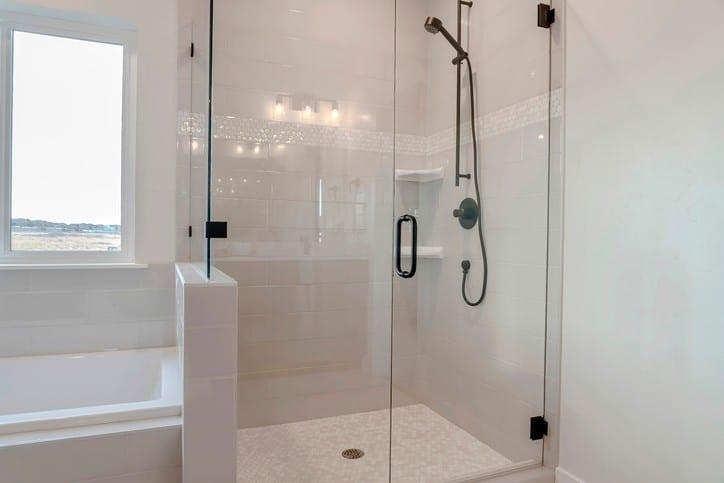 Surprise AZ shower conversion