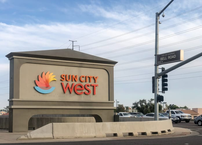 bathroom remodeling sun city west
