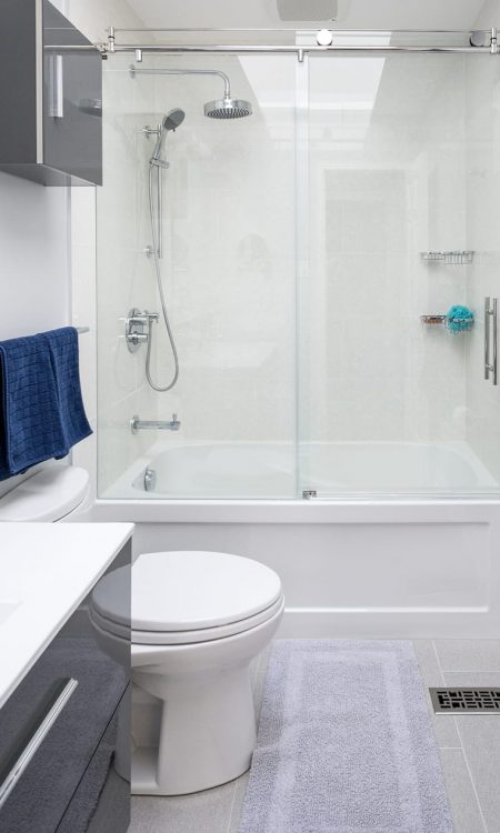 Bathroom Remodel Phoenix - Arizona Bath Masters